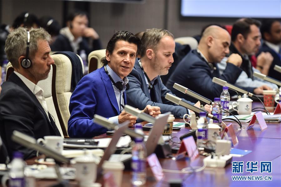 (体育)(2)国际奥委会-国际残奥委会北京2022项目审议会在京召开