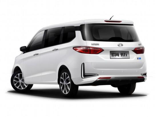 长安汽车 欧尚长行EV 2020款 标准型