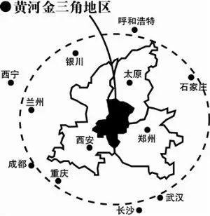 """金边七市、黄河金三角,省际边缘""""弃儿""""开打翻身仗"""