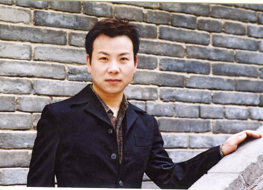 戏曲广播 杨铭