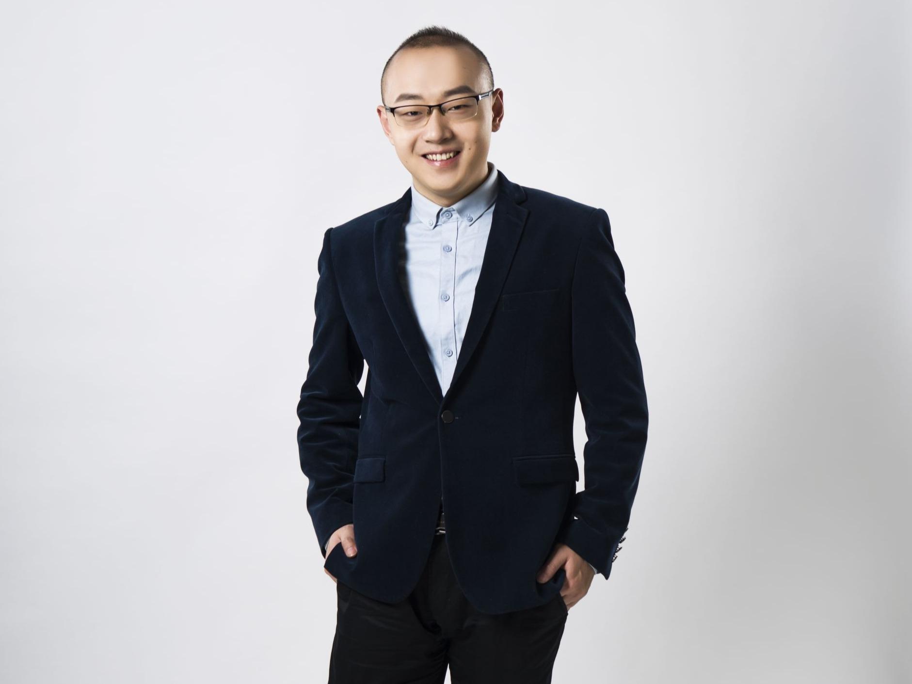 陕广新闻 冯硕
