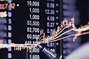 股市正前方