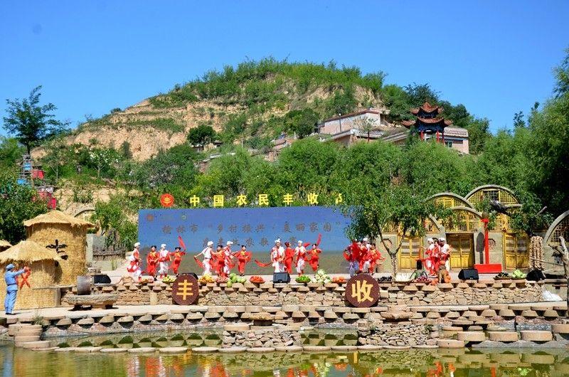 上海市乡村振兴规划_乡村旅游规划公司_全域旅游视角下的乡村发展之路