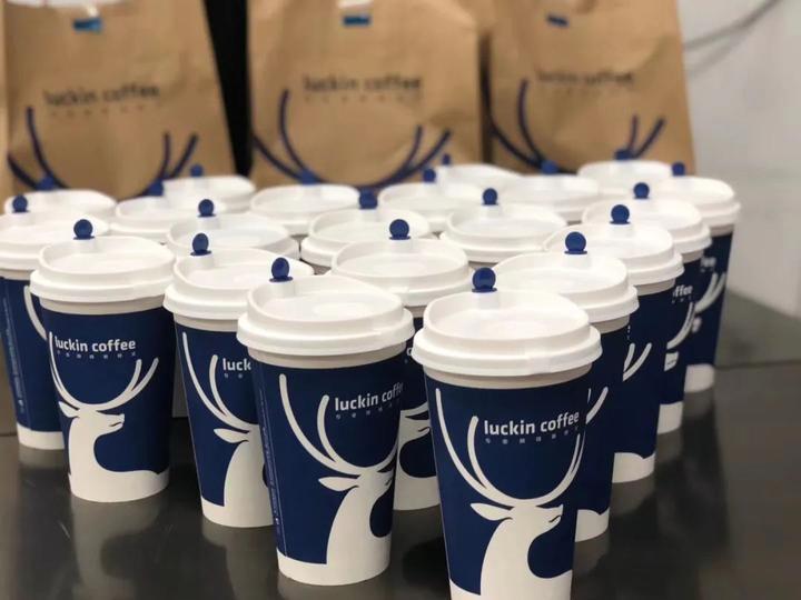 瑞幸咖啡虚增21亿收入