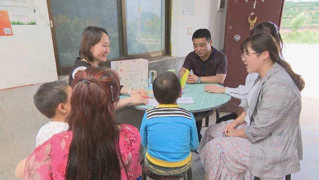 陕西铜川市耀州区庙湾镇柳林小学:教育路上一个都不能少