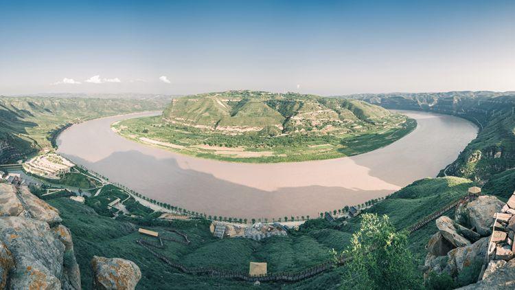 专家谈丨建设黄河文化旅游带的战略构想