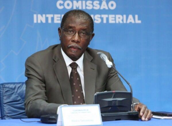 安哥拉总统安全办公室30名安保工作人员新冠肺炎检测呈阳性