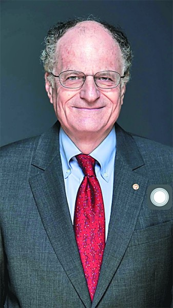 诺贝尔经济学奖得主托马斯·萨金特:用新思路和新技术让世界转危为机