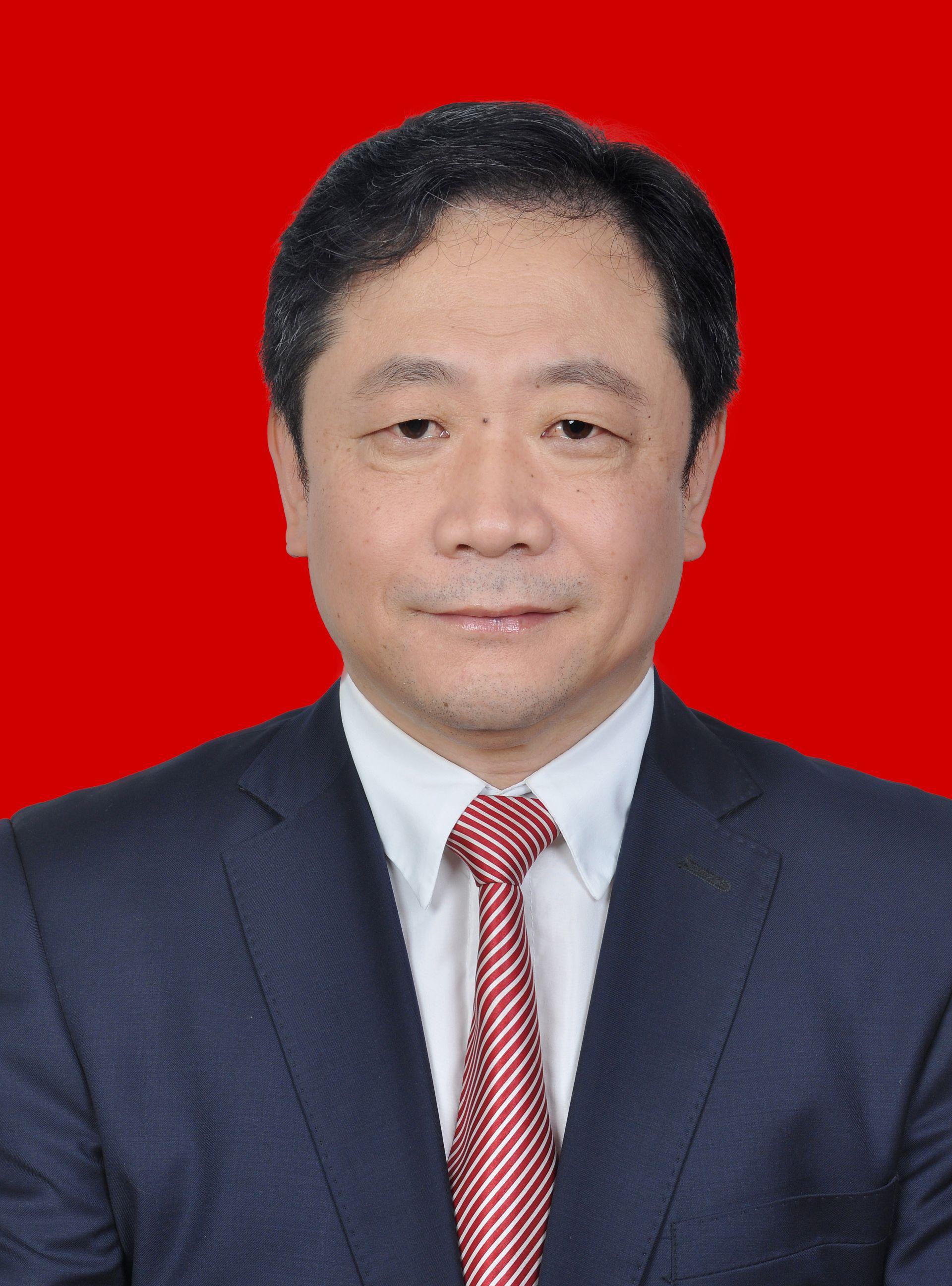 樊维斌任中共铜川市委书记