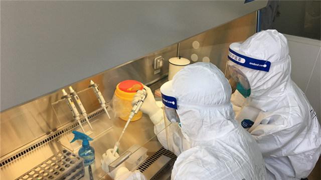 再添10家!陜西省第二十一批核酸檢測機構名單公布