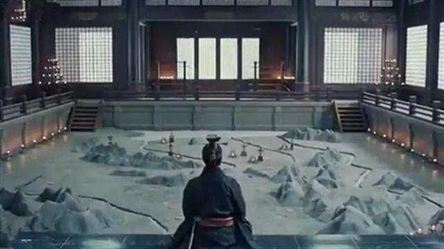 《大秦賦》熱播帶火秦漢文化