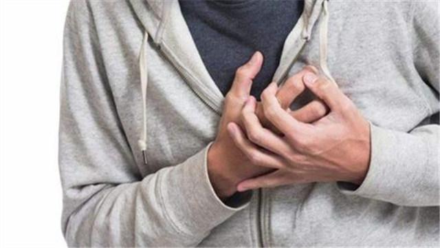 冬季心腦血管疾病高發 三類人群要注意