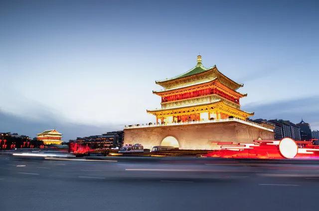 《装台》实火!这个元旦陕西旅游搜索量暴增120%