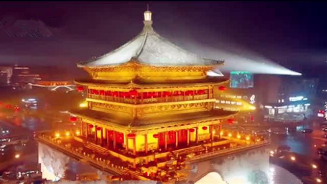 西安发布重污染天气橙色预警