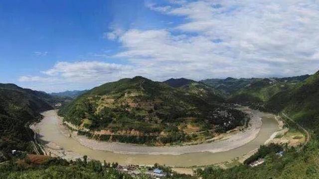 陕西略阳县通报嘉陵江支流铊超标:甘陕交界处仍超标1.7倍