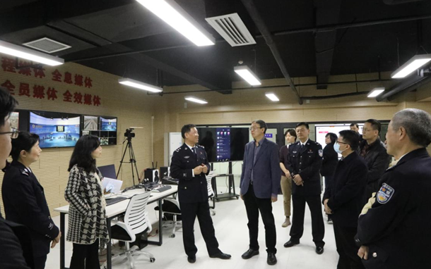 陕西广电融媒体集团(台)与省交警总队签署战略合作协议 打造媒体融合新样板
