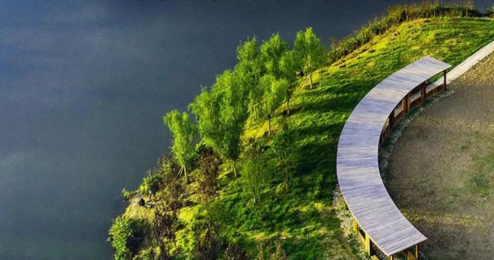 大动作!西安今年101个全域治水重点项目已全面开工
