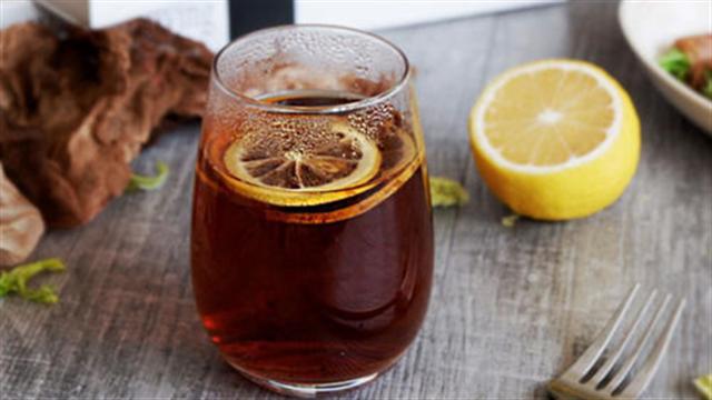 """""""茶+柠檬""""能减肥? 专家:不靠谱"""
