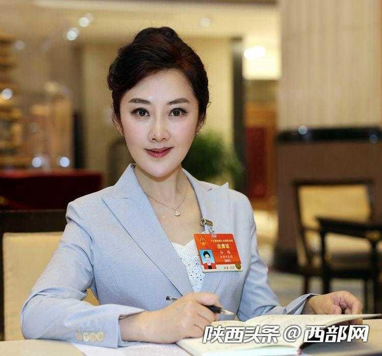 【两会新期待】在陕全国人大代表孙维:在西安周边建设秦岭大熊猫科学公园
