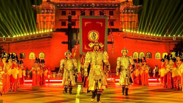 第二波西安文化惠民卡即將來襲,新上劇目先睹為快