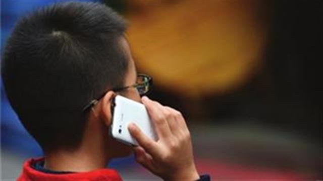 校园:保隐私 禁手机