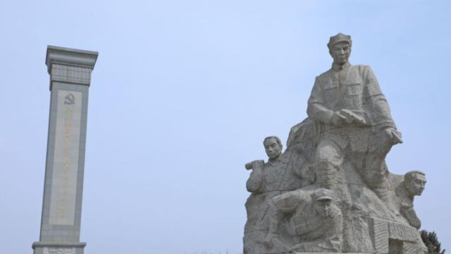 甘肅高臺:傳承紅色基因 續寫綠色篇章