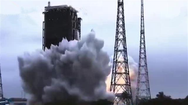 中国空间站来了!陕西力量推举天和核心舱发射成功