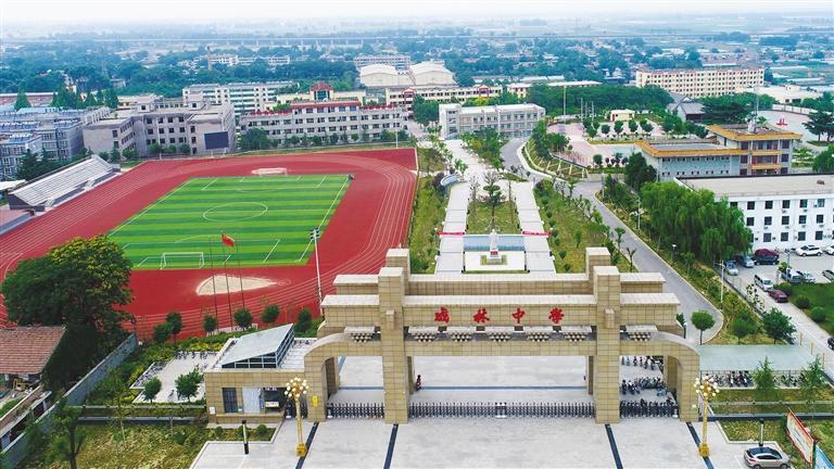【红色故事会】咸林中学:西北地区马克思主义首播地