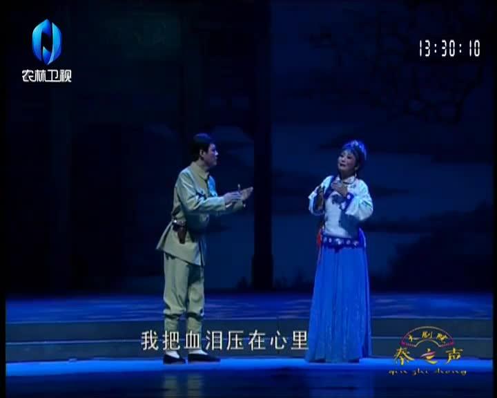 秦之声大剧院(2021-05-08)
