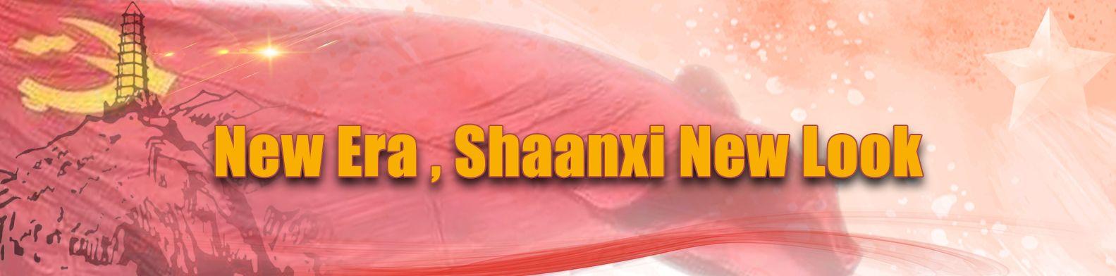 New Era, Shaanxi New Look
