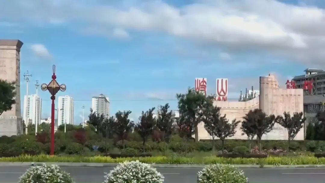 陕视透丨县域经济这本账 陕西怎么算?