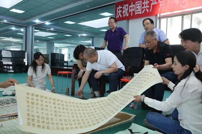 新闻资讯频道韩昭玮书法作品入选第五届全陕青年书法篆刻大展