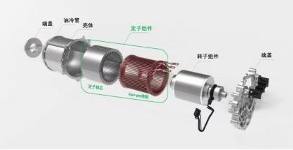 解密DM-i超级混动 亏电油耗仅3.8L/百公里的秘诀