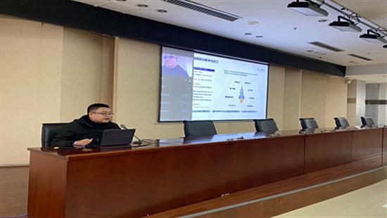 陕西广电融媒体集团(台)举办第三期大数据平台落地应用系列课程培训