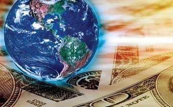 IMF下调今明两年世界经济增长预期