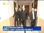 刘国中在渭南市调研时强调 全力攻坚大气污染防治 保障人民群众温暖过冬