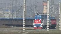 """[壮丽70年 奋斗新时代]西安国际港务区:高质量开行中欧班列""""长安号"""""""