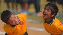 第28个国际残疾人日:无障碍通行更便利