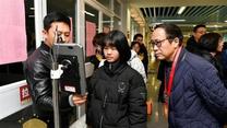 2020年陕西省高考艺考统考举行 近两万名艺术类考生参加