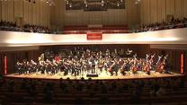 [陕西]2020新年音乐会隆重举行  胡和平出席