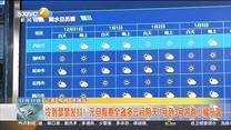 冷到瑟瑟发抖!元旦假期全省多云间阴天 1号到3号将有小幅升温