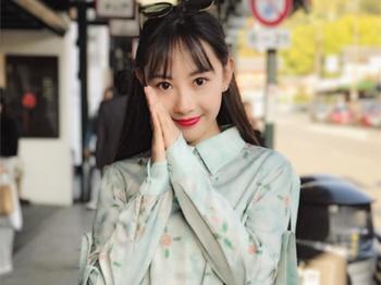 陕西卫视 郑玥