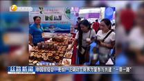 """中国贸促会:更加广泛调动工商界力量参与共建""""一带一路"""""""