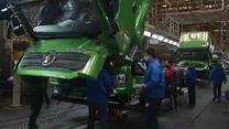 [陜西]抓防控保生產 陜汽控股集團開始復工生產