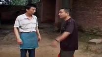百家碎戲 心急豆腐熱