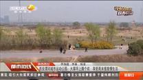 西安渭河城市运动公园:大草坪上撒个欢  享受周末惬意慢生活