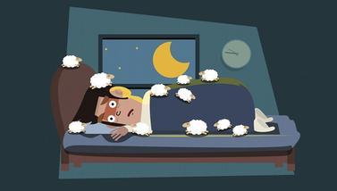 中老年人群  不要随意换枕头