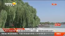 大唐芙蓉园首推水上巡游  乘船穿越唐朝过端午