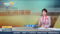 第一新闻午间播报 (2020-08-15)