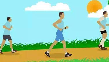 想靠健走減重瘦身?先來看看這些注意事項